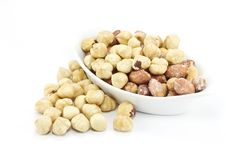 Free Various Nuts Royalty Free Stock Images - 17727829