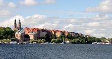 Free Stockholm Royalty Free Stock Image - 17728356