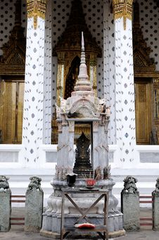 Free Grand Palace In Bangkok Stock Images - 17728464