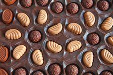Free Chocolate Royalty Free Stock Photos - 17728658