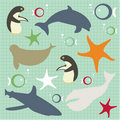 Free Abstract Natural Animal Pattern Stock Photography - 17731822