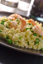 Free Risotto With Seafood Stock Photo - 17734330