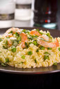 Free Risotto With Seafood Stock Photo - 17734340