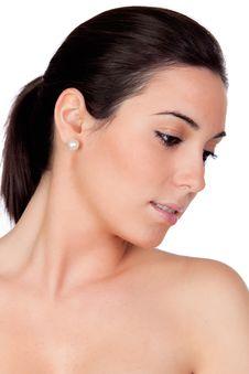 Free Beautiful Girl Stock Image - 17731071
