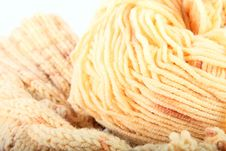 Free Knitting Stock Photography - 17731912