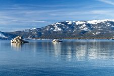Free Lake Tahoe Stock Image - 17732161