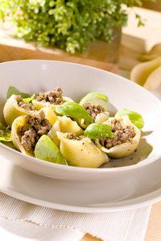 Free Pasta Stock Image - 17733331