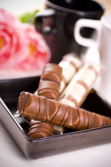 Free Chocolate Stock Images - 17733964