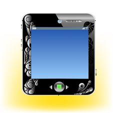 Free Luxury Communication Technology Stock Photo - 17734760