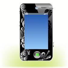 Free Luxury Communication Technology Stock Photography - 17734762