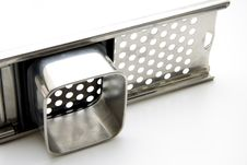 Potato Grater Stock Images