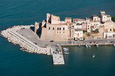 Free Castellammare Del Golfo In Sicily Stock Images - 17737984