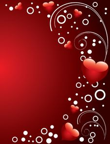 Free Background Valentine S Day Stock Photo - 17738350