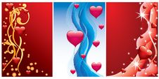 Free Background Valentine S Day Royalty Free Stock Photos - 17738478
