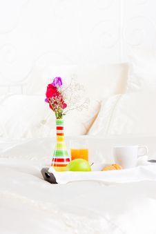Free Beautiful Breakfast Stock Photo - 17739610
