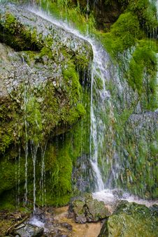 Free Little Falls Stock Photography - 17739842