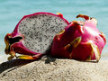 Free Pitaya Royalty Free Stock Photo - 17743885