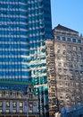 Free New York Buildings Stock Photo - 17745940