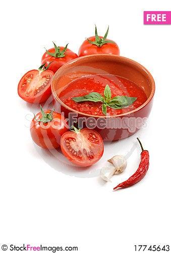 Free Italian Seasoning Stock Photos - 17745643
