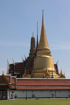 Free Bangkok Stock Images - 17740294