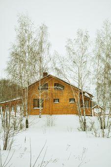 Free Suburban Home, Luxury Royalty Free Stock Image - 17741696
