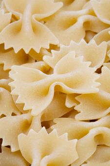 Free Pasta Royalty Free Stock Photo - 17744115