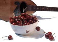 Free Cherry Stock Photo - 17744370