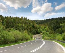 Free Travel Road Stock Photo - 17744490