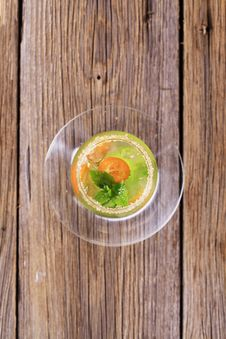 Free Cocktail Drink Stock Image - 17745431