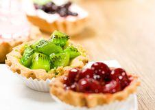 Free Fruit Dessert Stock Photo - 17745580