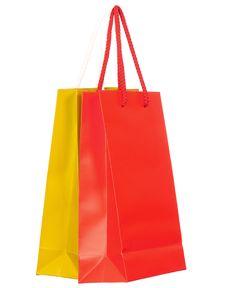 Free Shopping Bags Stock Photo - 17746570