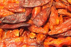 Free Chilly Peppers Stock Images - 17748344