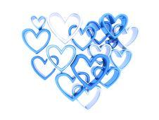 Free Heart Stock Photo - 17748730