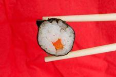 Free Sushi Stock Image - 17749421