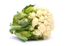 Free Cauliflower Royalty Free Stock Photo - 17749735