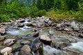 Free Mountain Stream Royalty Free Stock Image - 17750586