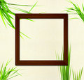Free Wood Frame Stock Images - 17751684