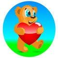 Free Bear Stock Photo - 17754150