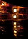 Free LED Garland Stock Images - 17759224
