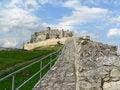 Free Spis Castle, Slovakia Royalty Free Stock Image - 17759906