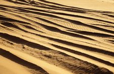 Free Sand Desert Royalty Free Stock Photos - 17751068