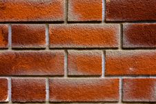 Free Brick Wall Background. Stock Images - 17752864