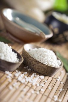 Free Salt Royalty Free Stock Images - 17753219