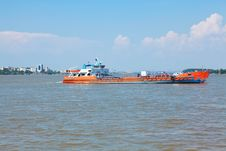 Free Ferryboat Ship Stock Photos - 17753233