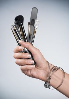 Free Tools Stock Image - 17753381