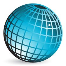 Free Globe Stock Image - 17753941