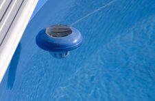 Free Chlorine Distributor Stock Image - 17754401