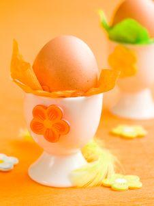 Free Easter Egg Royalty Free Stock Photos - 17758148