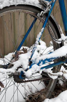 Free Bicycle Stock Image - 17758801