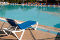 Free Swimming Pool In All Inclusive Hotel Stock Photography - 17762642